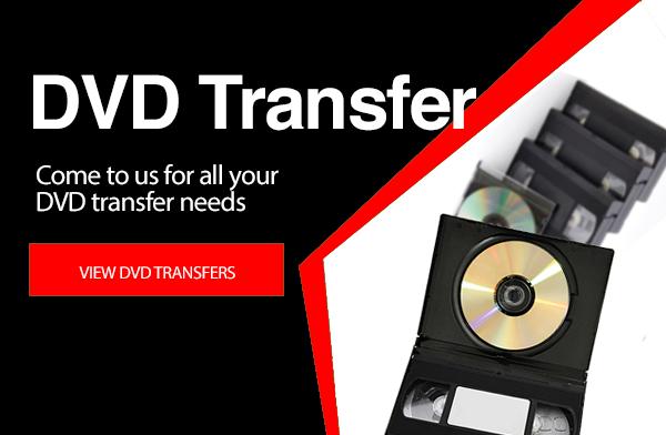DVD Transers