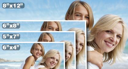 Photo Enlargements