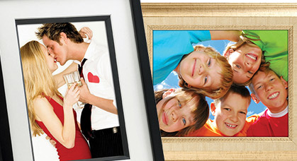 Frames - Raz Pics - Digital Imaging Services