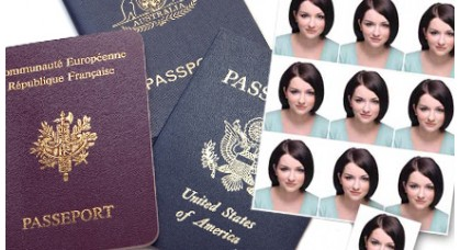 Passport & I.D Photos